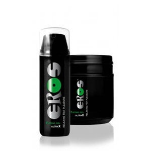 EROS Action - Fisting Gel UltraX - 500ml